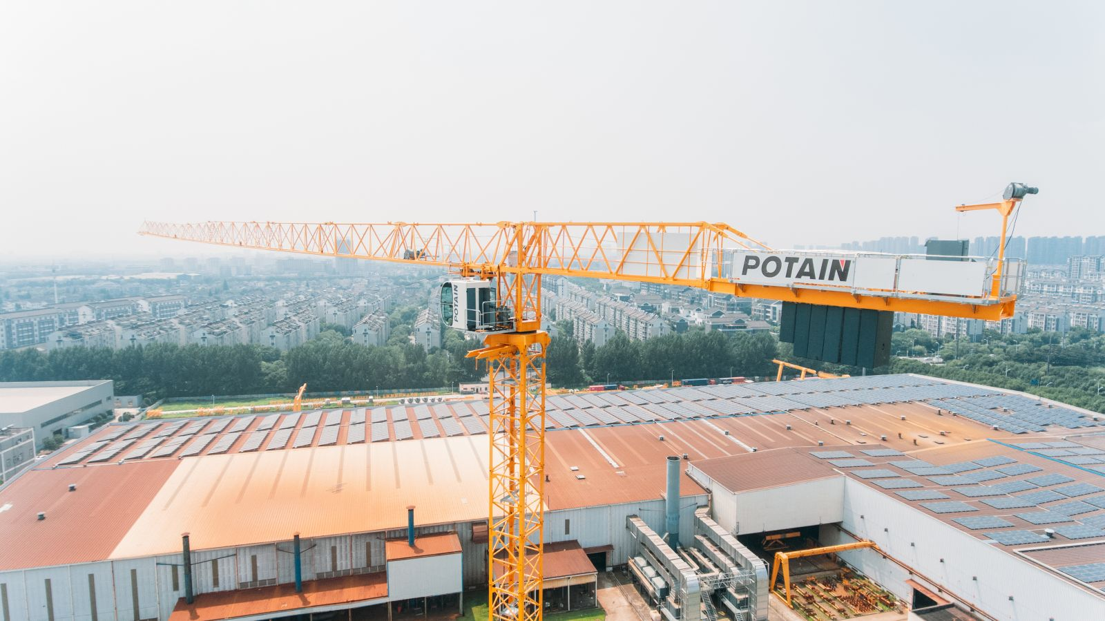 Crane Hotline: Top Stories