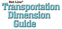 Transportation Dimension Guide