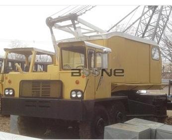 Crane Hotline: Item #206899: Lattice Truck Crane :: AMERICAN CRANE CORP